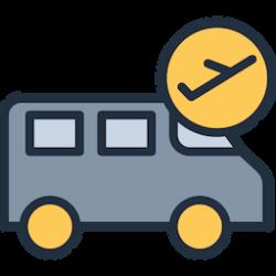 Transfert Van - Groupe