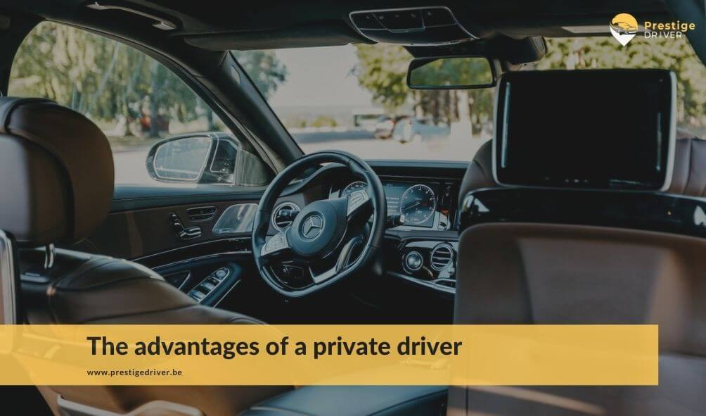 Avantage chauffeur privé (1)