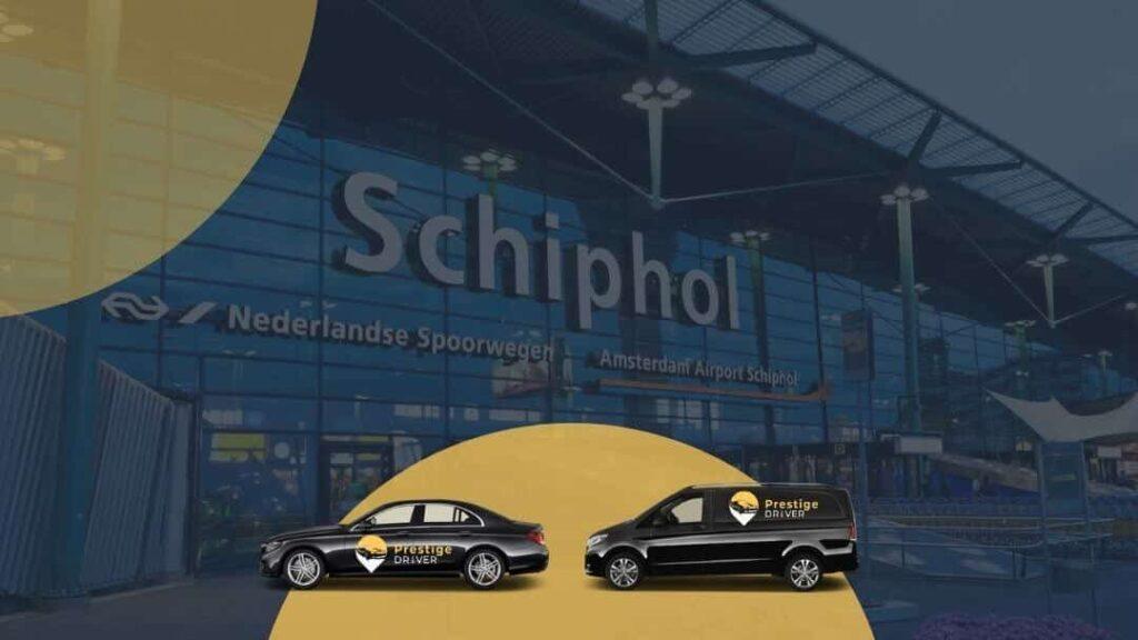 tarifs taxi amsterdam aeroport