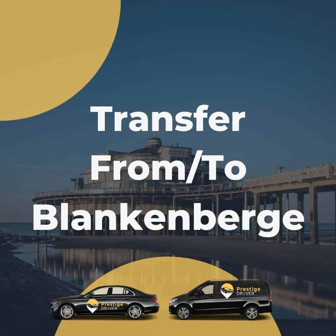 Taxi Blankenberge