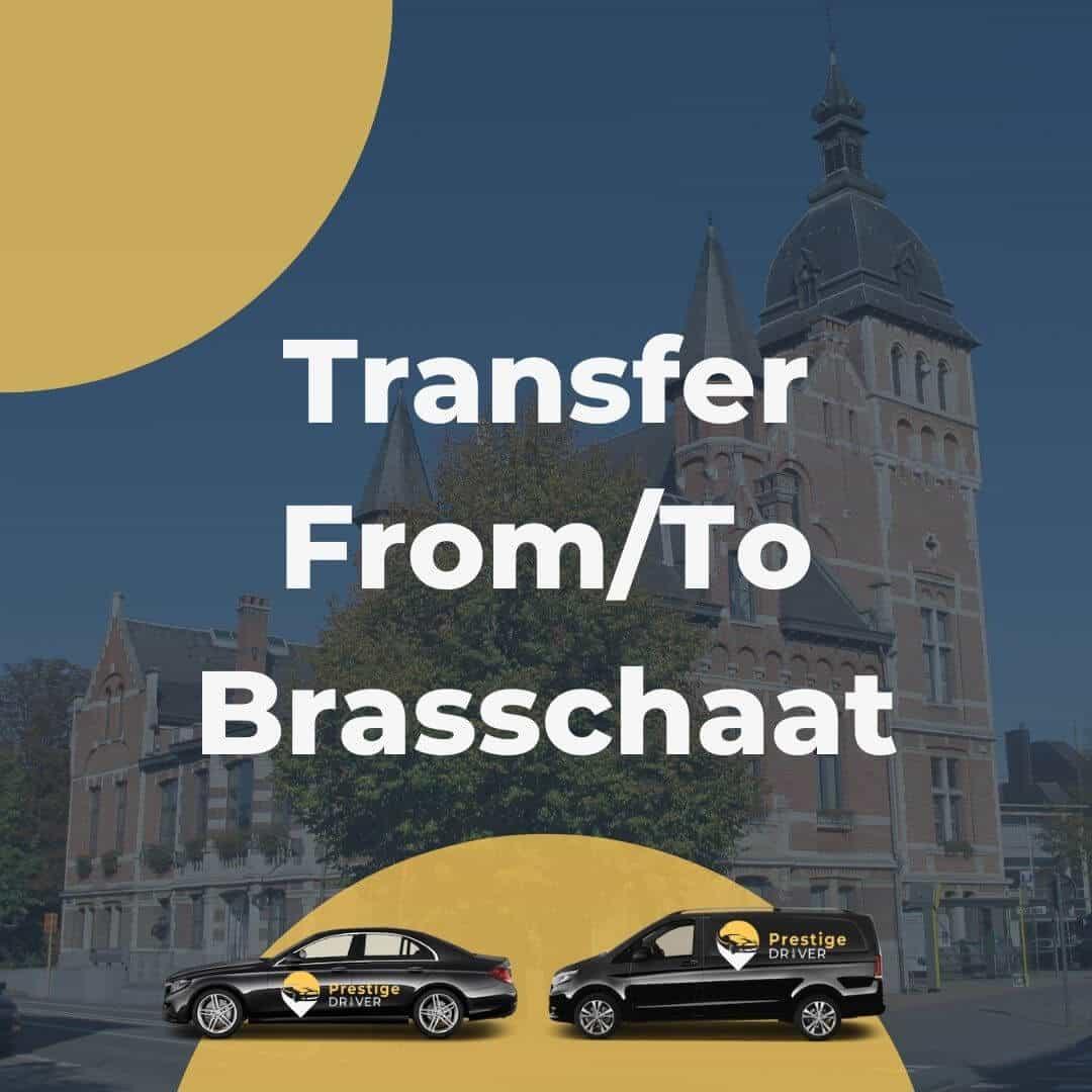 Taxi Brasschaat