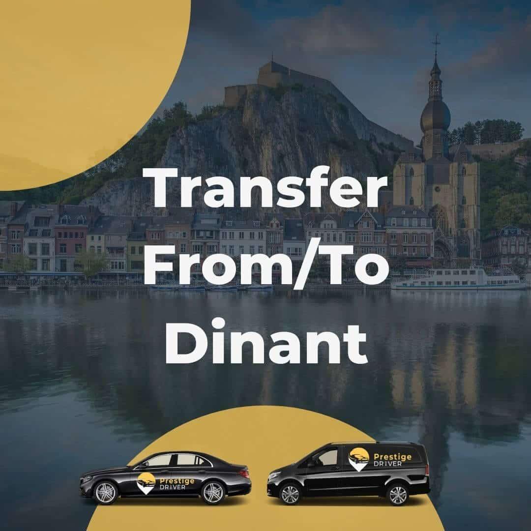 Taxi Dinant