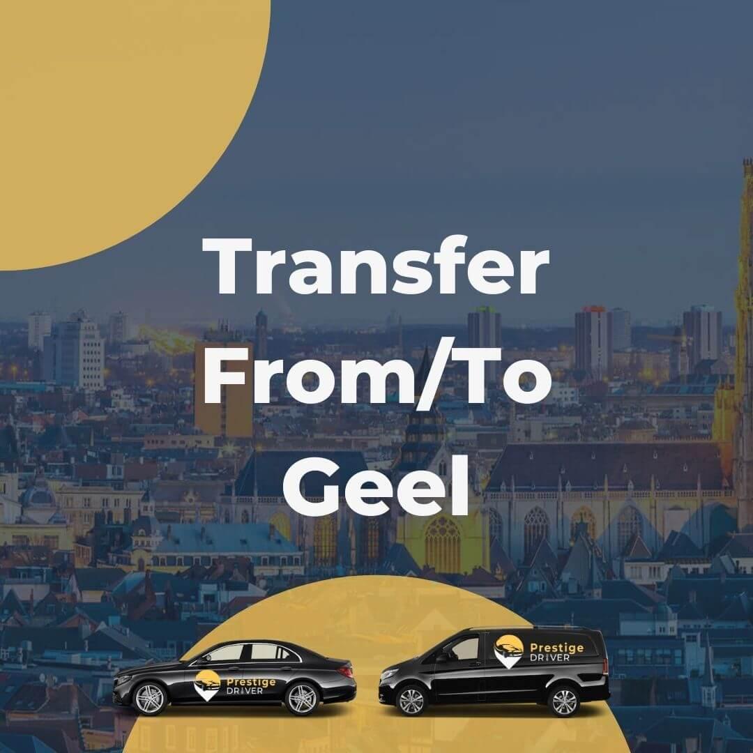 Taxi Geel