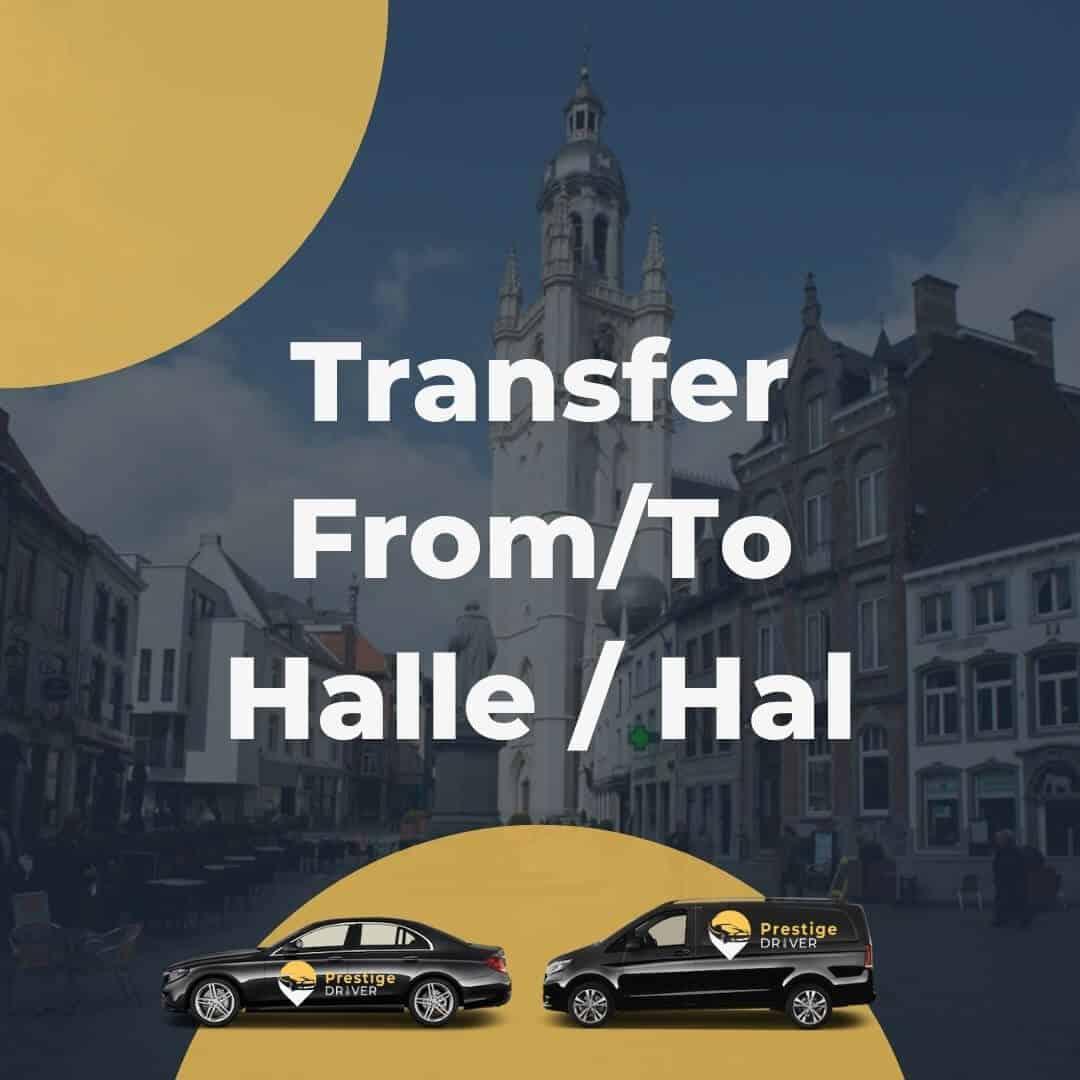 Taxi Hal