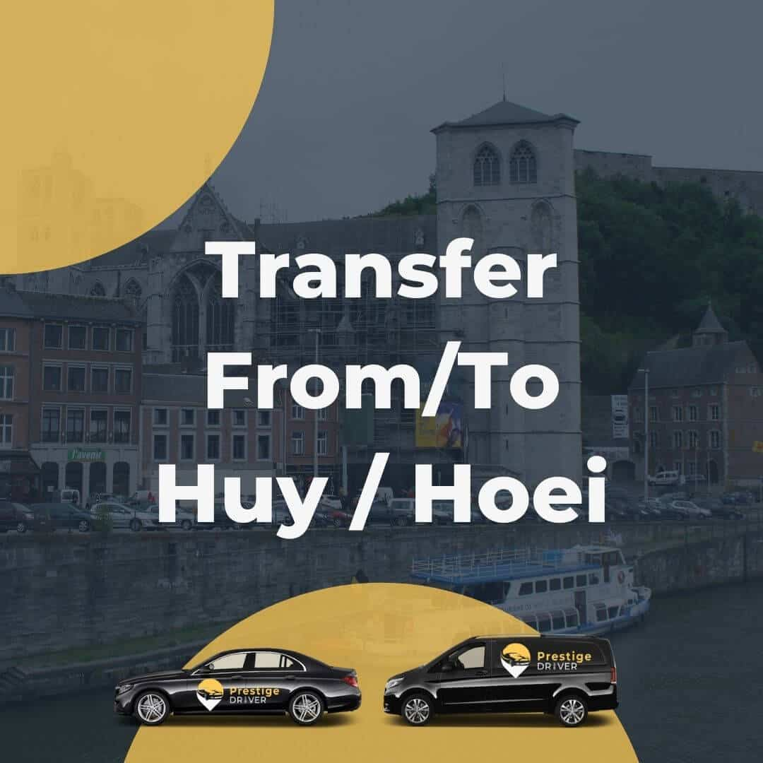 Taxi Huy