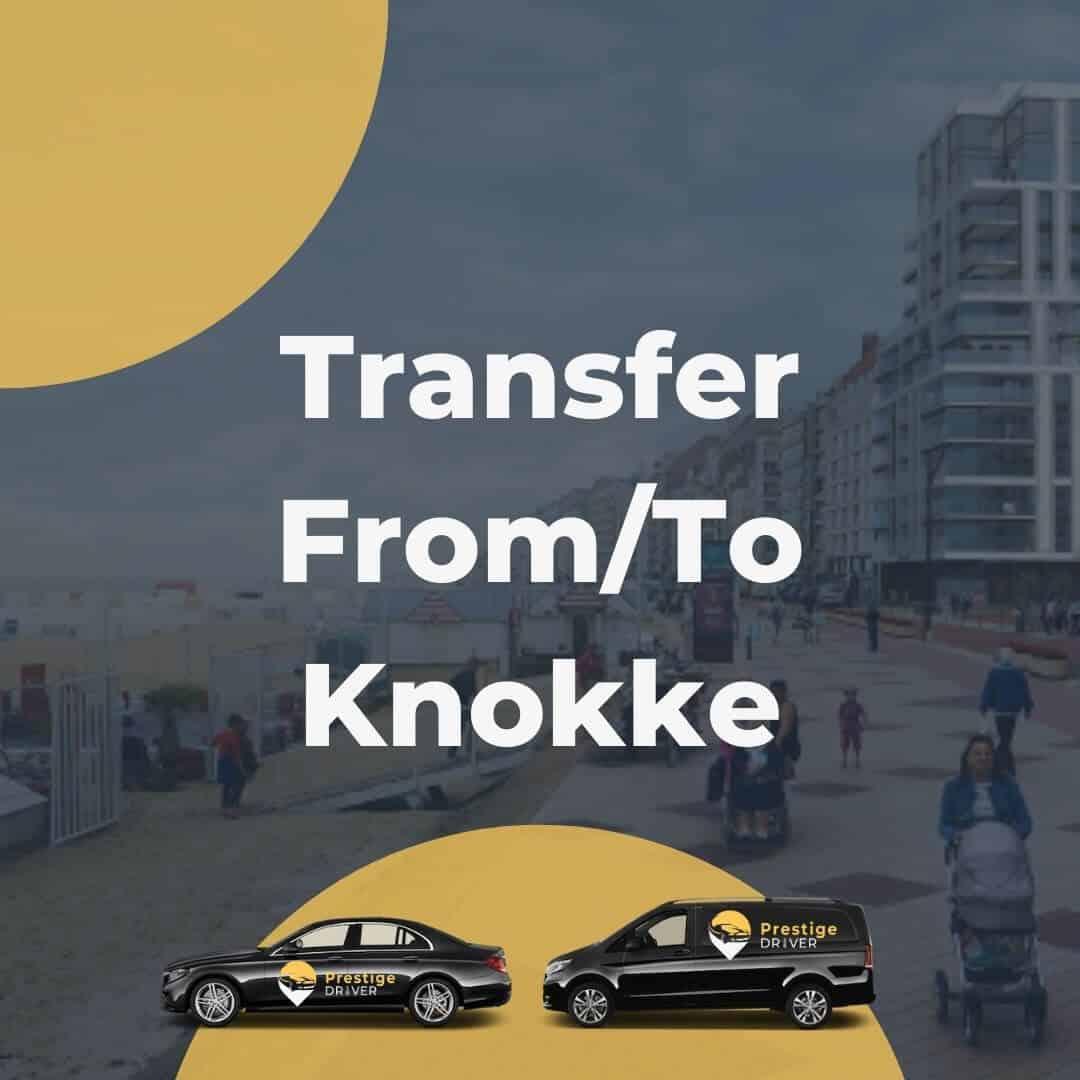 Taxi Knokke