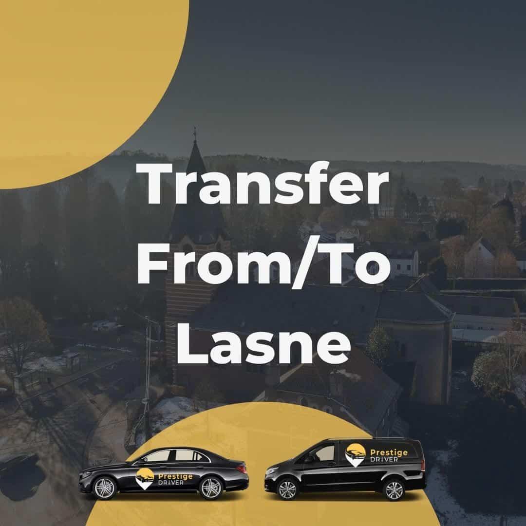 Taxi Lasne