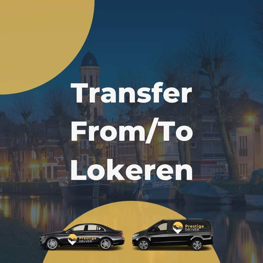 Taxi Lokeren