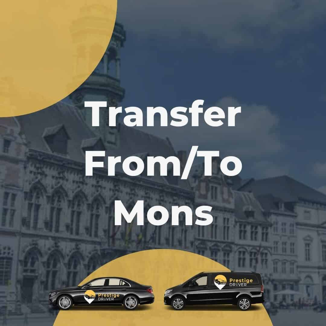 Taxi Mons