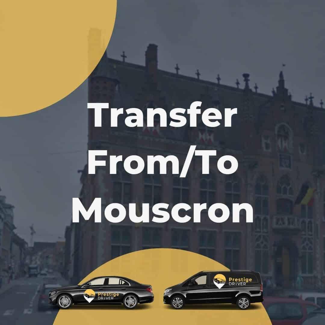 Taxi Mouscron
