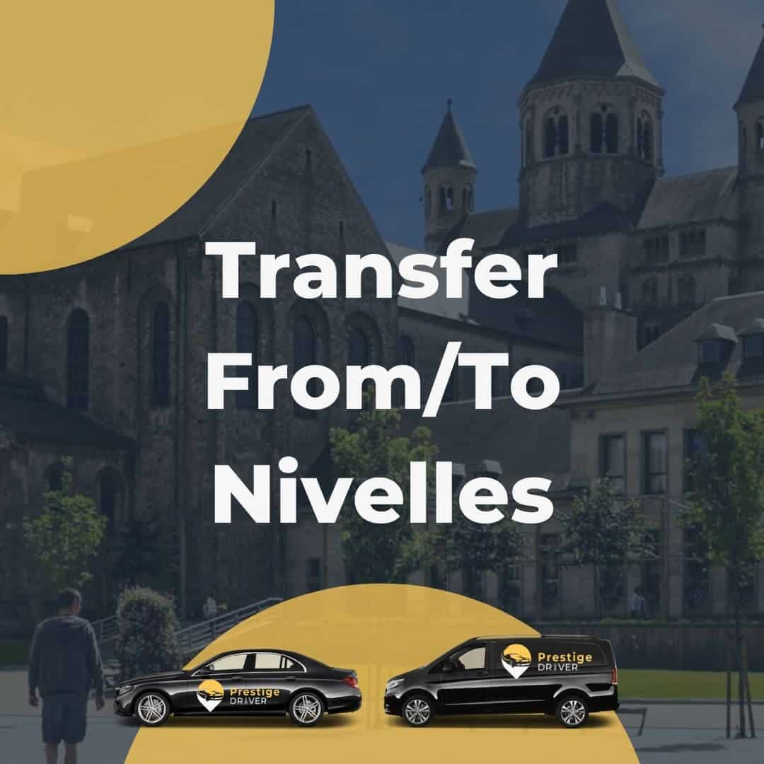 Taxi Nivelles