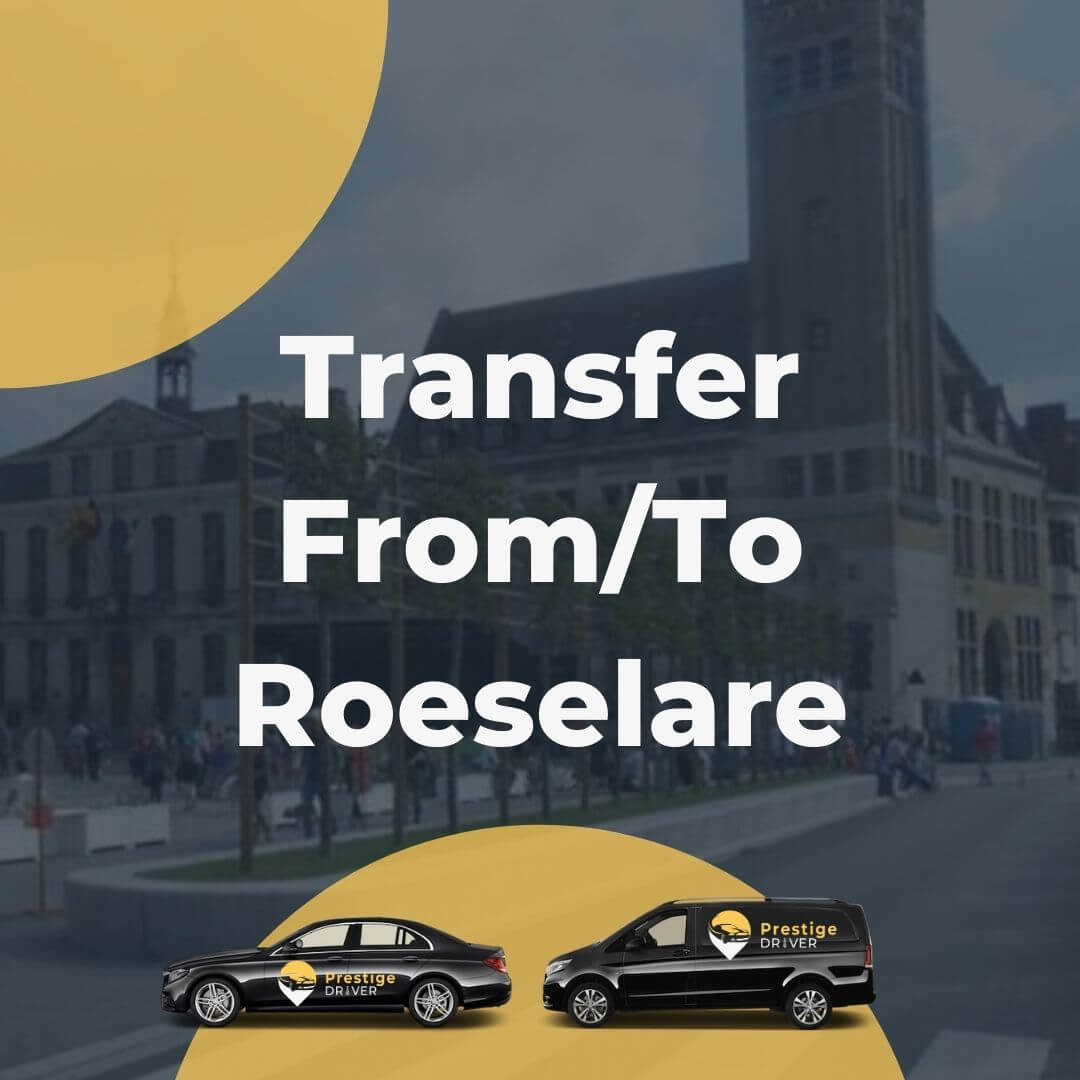 Taxi Roeselare