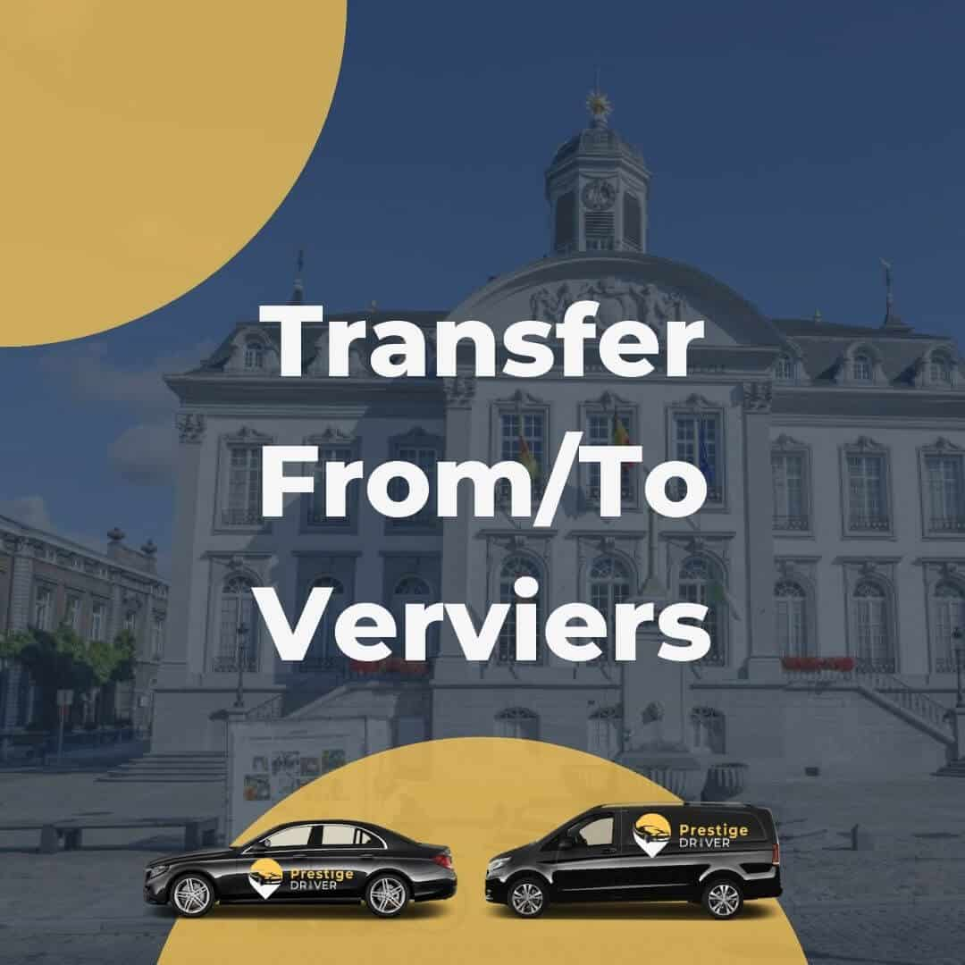 Taxi Verviers