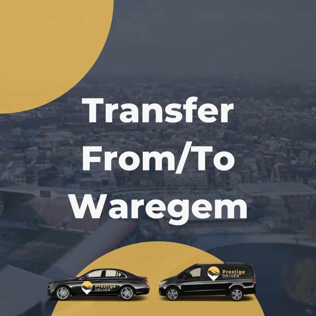 Taxi Waregem