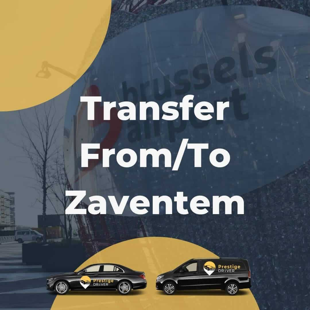 Taxi Zaventem