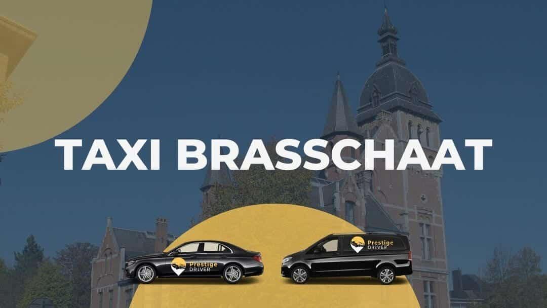 Taxi à Brasschaat