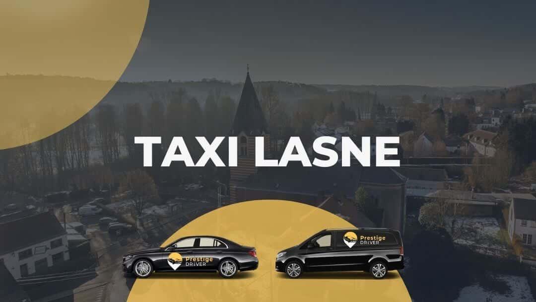 Taxi à Lasne