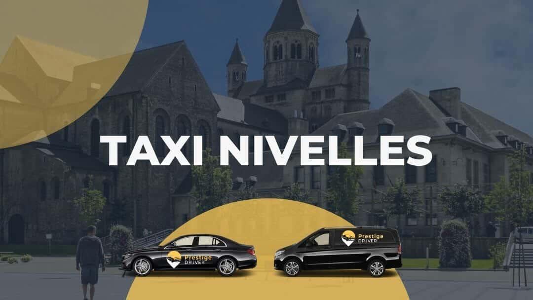Taxi à Nivelles