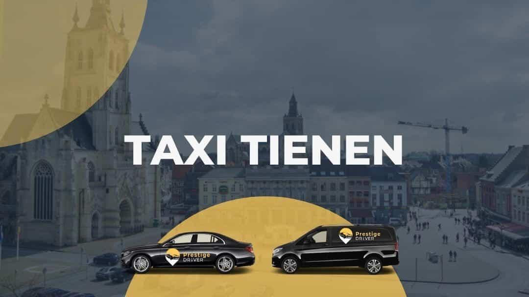 Taxi à Tirlemont