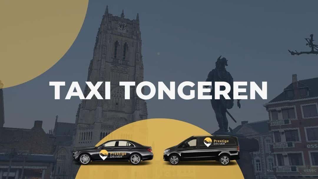 Taxi à Tongres
