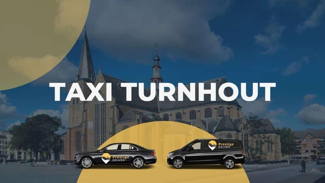 Taxi à Turnhout