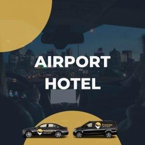Hôtel d'aéroport