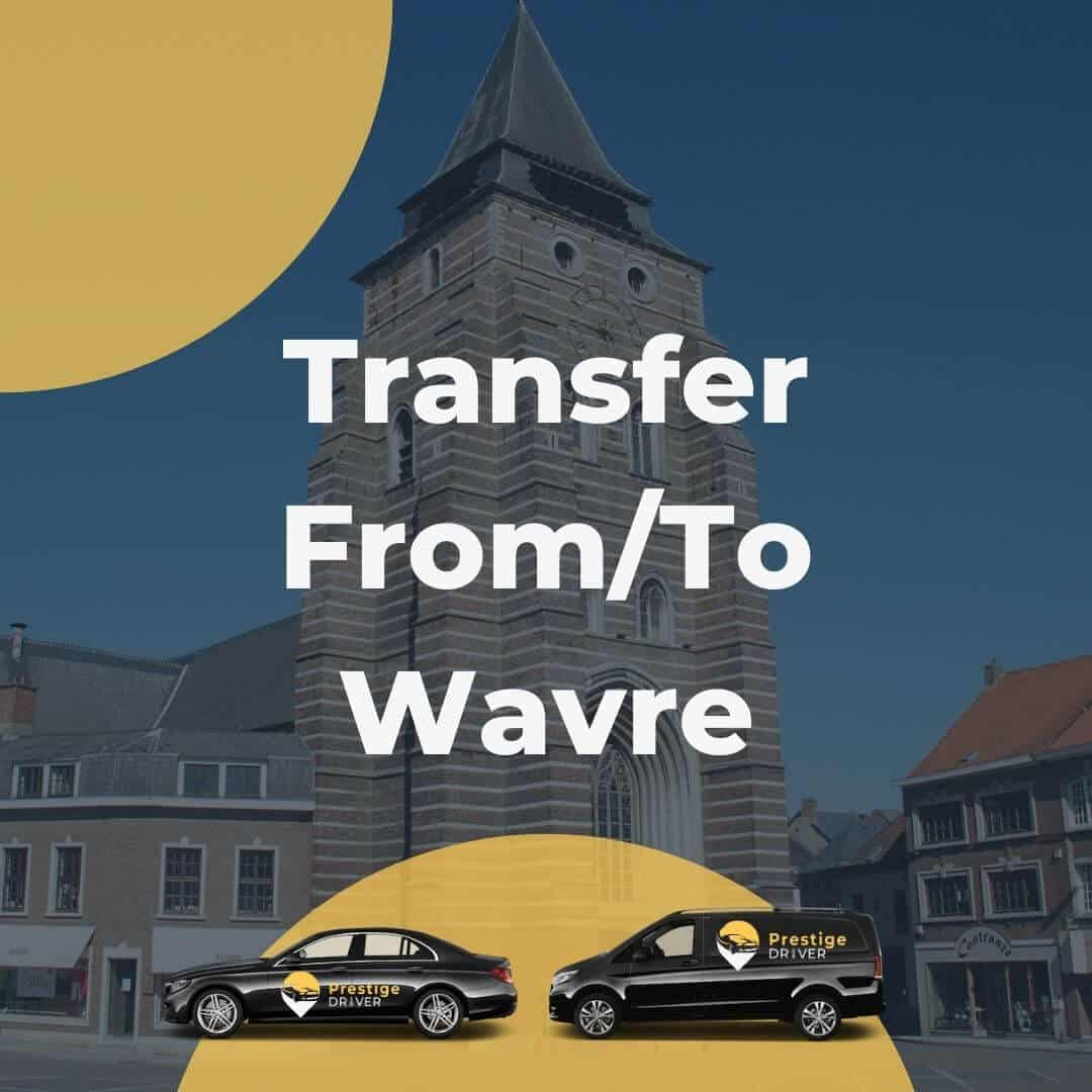 Taxi Wavre