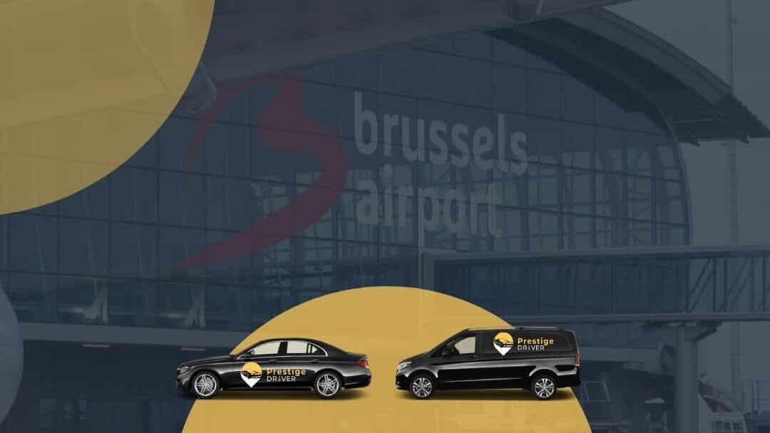 Transfert aéroport vers aéroport
