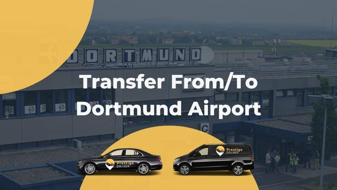 Taxi à Dortmund