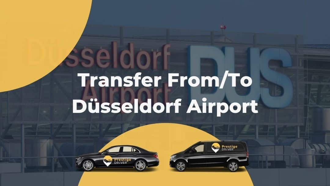 Taxi in Düsseldorf