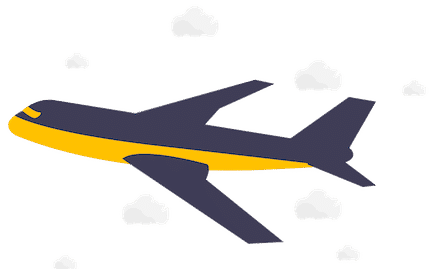 Amsterdam Schiphol Brussel flyplasstransport