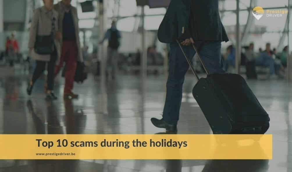 Conseil pour voyager en toute sécurité