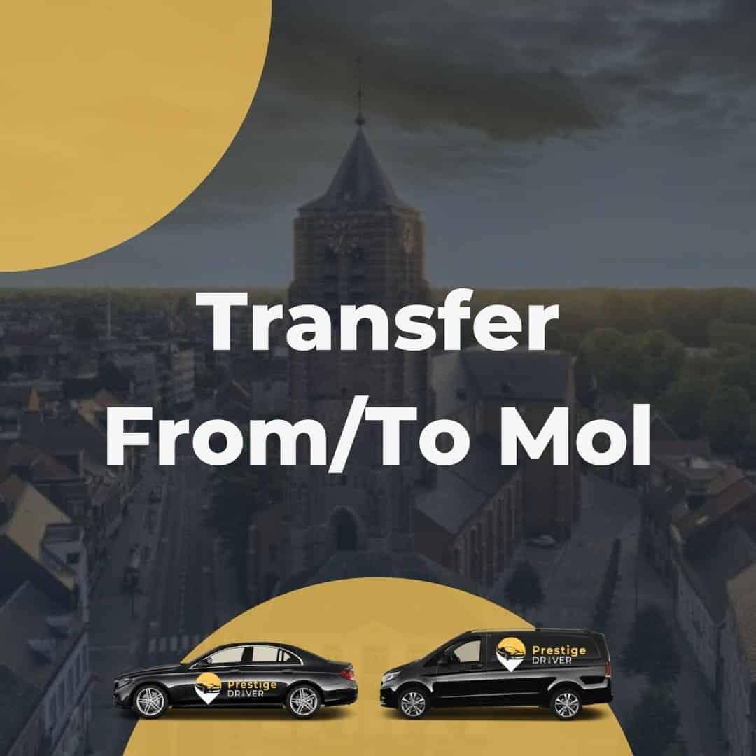 Taxi Mol