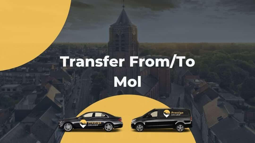 Taxi à Mol