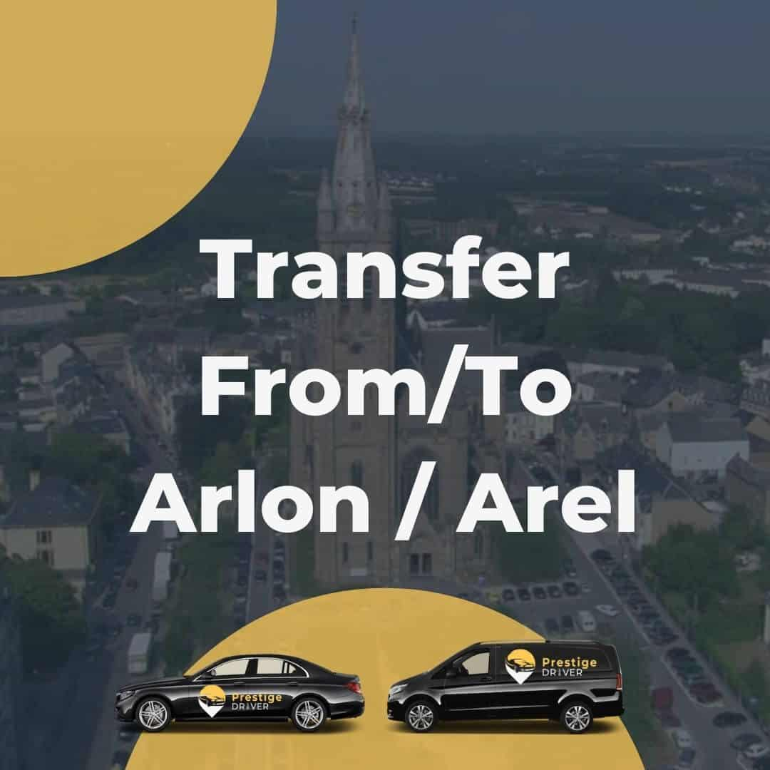 Taxi Arlon