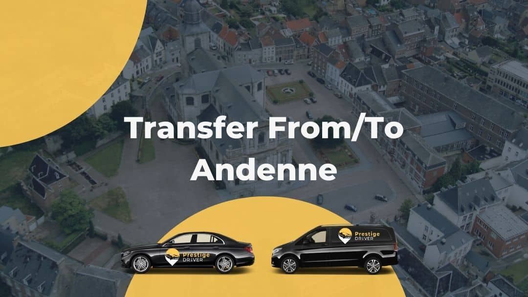 Taxi à Andenne