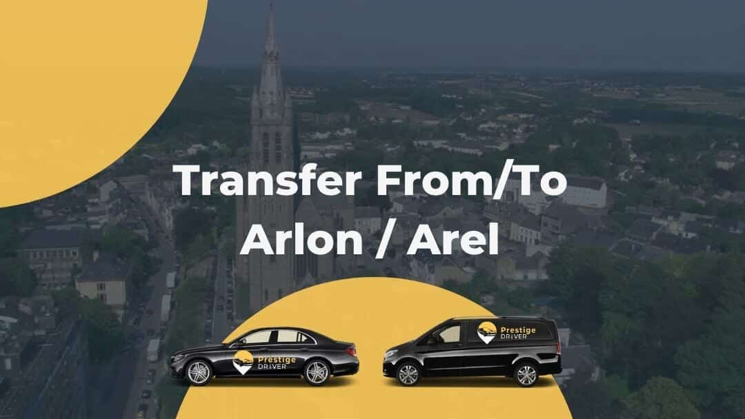 Taxis à Arlon